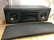 TRIAD INROOM GOLD CENTER Channel Speaker