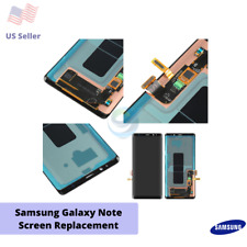 Samsung Note Series 8 9 10 | OLED Touch Screen Display Digitizer Replacement 📲