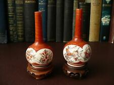 1850-1899 Antique Japanese Vases