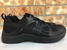 Men's Keen Utility Durham ESD Soft Toe Work Boots All Black Size 9-12 1014602