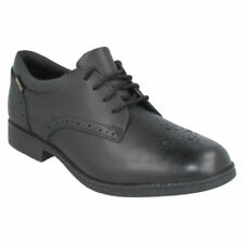 Calzado de niña Zapatos informales de piel