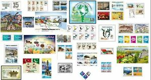 TURKEY -  2017 COMPLETE YEAR SET (INC. OFFIC. AND DEFIN. STAMPS) (EXCL. PORTFO.)
