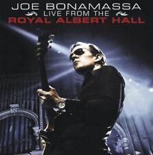 Joe Bonamassa Live From The Royal Albert Hall 2 X Vinyl LP 2012 &