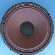 "Marshall MG Series  Guitar Amp Cabinet Speaker 8ohm 12"" ,  1"