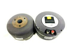 JBL 2420 HIGH FREQUENCY COMPRESSION DRIVER #9467 #9468 (ONE)