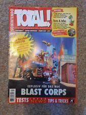 Total Magazin Nintendo 4/97
