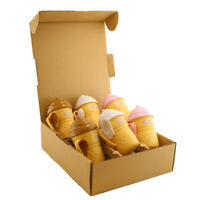 Ice Cream Magic Personal Ice Cream Maker (6 Pack in mail order brown box)
