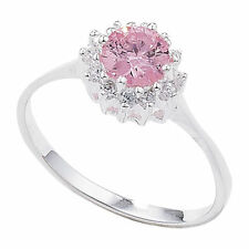 Unbranded Pink Fine Rings