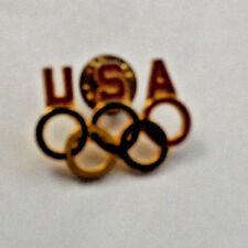 United States  Barranquilla  2018  Pin Back  Colombia XX111 CASCO Olympics