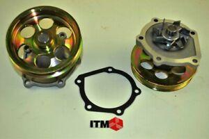 ITM 28-9334 Engine Water Pump