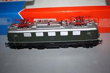 Roco 43637 Elok Baureihe E 41 072 DB grün Spur H0 OVP