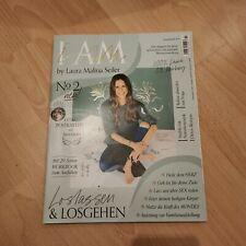 I Am Magazin No 2 by Laura Malina Seiler - Zeitschrift