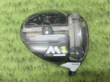 TOUR ISSUE Taylormade 2017 M1 * 460 * 11.5 / 10.5* HOT CT 249 Driver HEAD #a02p