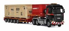 WSI 1/50 SCALE MAMMOET - SCANIA R STREAMLINE HIGHLINE TRACTOR BN 410212