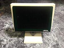 Jeol 6LC20A LCD Monitor TE1863C9