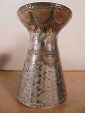 Céramique Vintage 70 Rare Bougeoir Grès JC Courjault La Cerisaie DLG Kéraluc *10