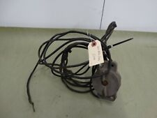 2000 Polaris Sportsman 500 winch power cables, switch, not tested B304