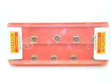 Sandvik 10P 880-040305H-C-LM 1044 CNC Carbide  Insert