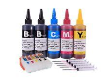Refillable Ink Kit Cartridge Non Oem replace 33xl for EPSON XP640 XP530 XP635