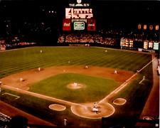 Baltimore Orioles Cal Ripken Jr. 3631 Game 8x10 Color Photo