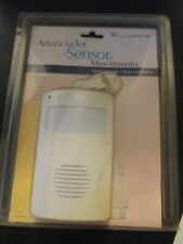Makes Pleasent Sounde Motion Sensor Good For ,stores,hotels,office,business