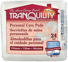 2381 TRANQUILITY ULTIMATE PERSONAL CARE PAD FOR MEN OR WOMEN DISCREET PACKAGING