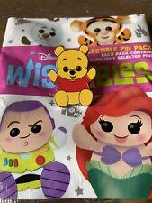 Disney Parks Wishables Mystery Pin Winnie The Pooh Bear NEW