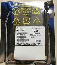 "Hitachi 2.5"" SATA 120GB HTS541612J9SA00 5400RPM Internal Hard Drive For Laptop"