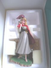 "WDCC Briar Rose ""Once Upon A Dream"" SLEEPING BEAUTY Figurine"