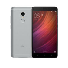 Xiaomi Redmi Note 4 5.5'' 4G 13MP Fingerprint Android Cell Phone - 64GB 3GB