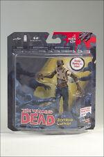 Zombie Lurker The Walking Dead Comic Series 1 Action Figur McFarlane