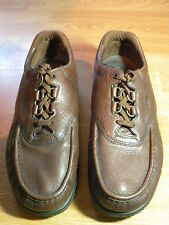 """SAS """"Comfort"""" Men's Walking Shoes Size: 14M Leather OXFORDS ( in USA"""
