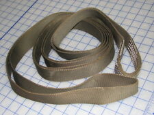 11' loop off roading tow strap 4X4 recovery jeep nylon truck car 11K USA MADE