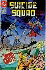 Suicide Squad # 60 ('Legerde Mam' part 2) (USA, 1991)