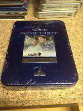 Boy Scouts Wonderful World of Disney FOLLOW ME BOYS CollectorTin(DVD)NEW Disney