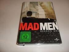 DVD  Mad Men - Season 1