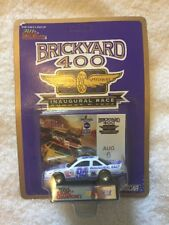 NASCAR Diecast BRICKYARD 400 Inaugural Race August 6, 1994 Racing Champions