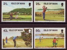 Francobolli europei golf