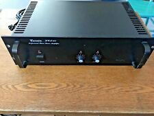 Carvin Professional DCA 800 Power Amplifier. Vintage But Still Rock Solid!