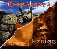 THERION - THELI / VOVIN CLASSIC SERIES  2 CD NEU