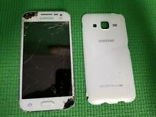 Samsung Galaxy Prevail 8GB SM-G360P (sprint) Parts or Repair NOT WORKING