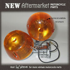 [78] HONDA C50 C65 C70 C90 CT200 CT50 CT90K0 REAR SIGNAL LIGHT (1 PAIR)