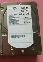 Lot of 12 Seagate Cheetah 15K.7 450GB 15K RPM Fibre Channel 4Gb/s ST3450857FC