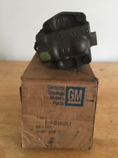 NOS GM 10146802 Oil Pump Assembly Buick Olds Chevy Pontiac
