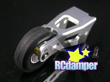 ALUMINUM WHEELIE BAR S TAMIYA 1/12 LUNCH BOX MIDNIGHT PUMPKIN UNIMOG 406 MONTERO