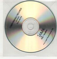 (GS915A) Iamx, Kiss + Swallow - 2004 DJ CD