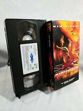 Xxx -Vhs- 2002 - Vin Diesel - Action