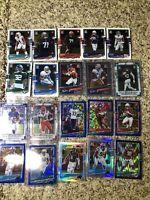 2020 Donruss Optic Football Investors Rookie Card Lot w/ Refractors- 20 cards 📈