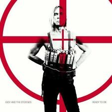 Ready To Die von Iggy And The Stooges (2013)