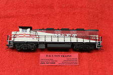 10002673 Modesto & Empire Traction Genset 2 Diesel Engine DCC Ready